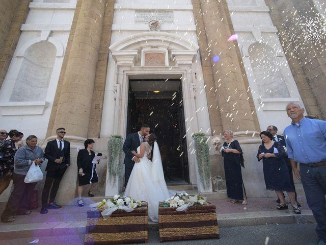 Il matrimonio di Gabriele  e Anna a Taranto, Taranto 4