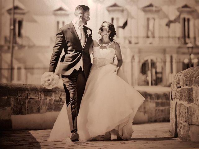 Il matrimonio di Gabriele  e Anna a Taranto, Taranto 5