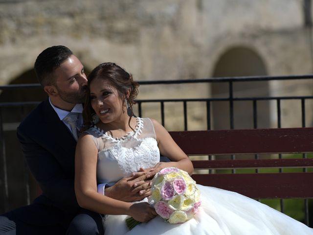 Il matrimonio di Gabriele  e Anna a Taranto, Taranto 7