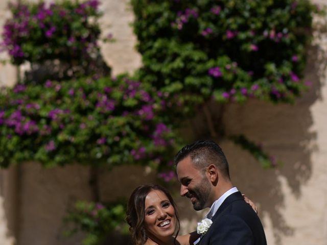 Il matrimonio di Gabriele  e Anna a Taranto, Taranto 1