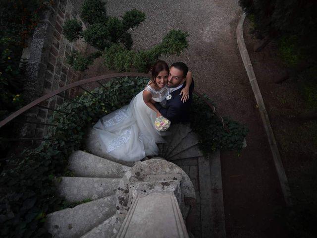 Il matrimonio di Gabriele  e Anna a Taranto, Taranto 2