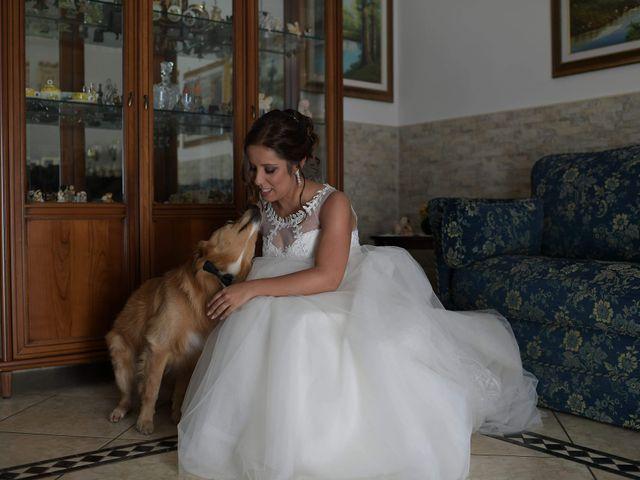 Il matrimonio di Gabriele  e Anna a Taranto, Taranto 13