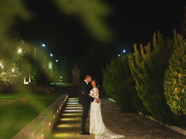 Il matrimonio di Paolo e Katia a Alberobello, Bari 1