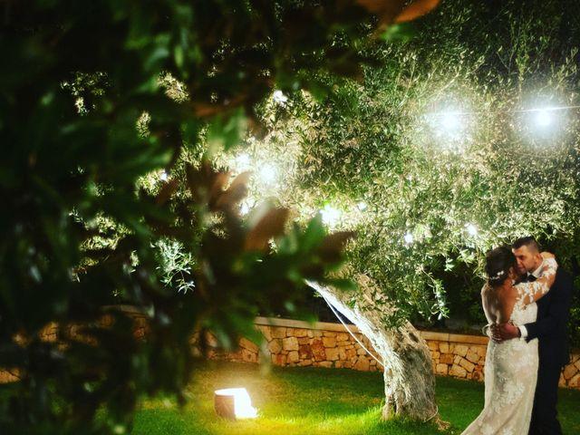 Il matrimonio di Paolo e Katia a Alberobello, Bari 3