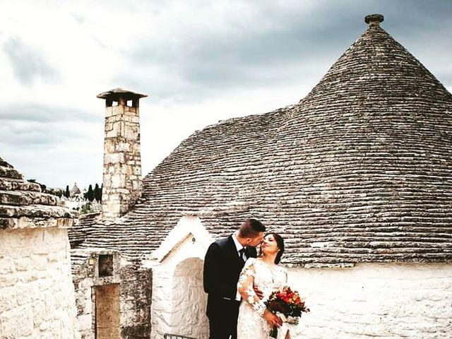 Il matrimonio di Paolo e Katia a Alberobello, Bari 5