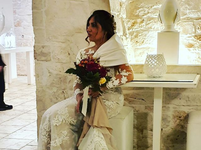 Il matrimonio di Paolo e Katia a Alberobello, Bari 7