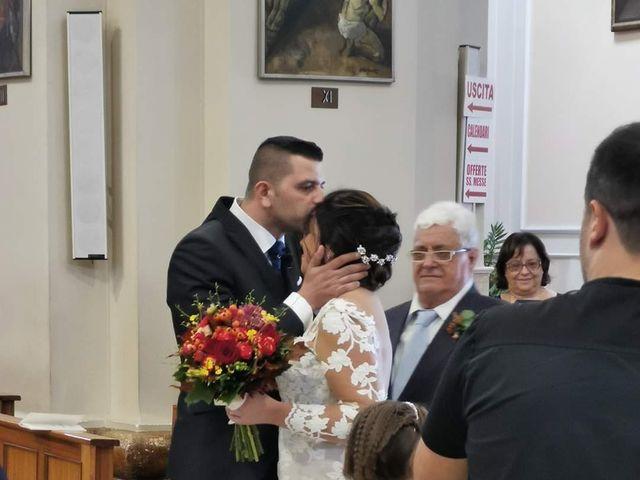 Il matrimonio di Paolo e Katia a Alberobello, Bari 8