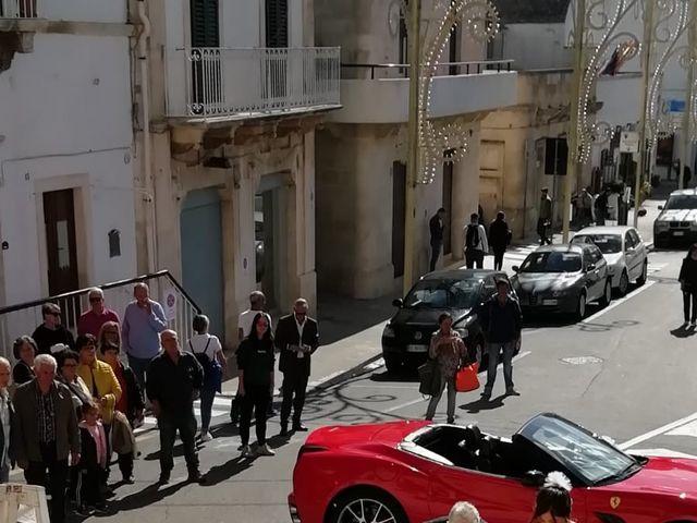 Il matrimonio di Paolo e Katia a Alberobello, Bari 9