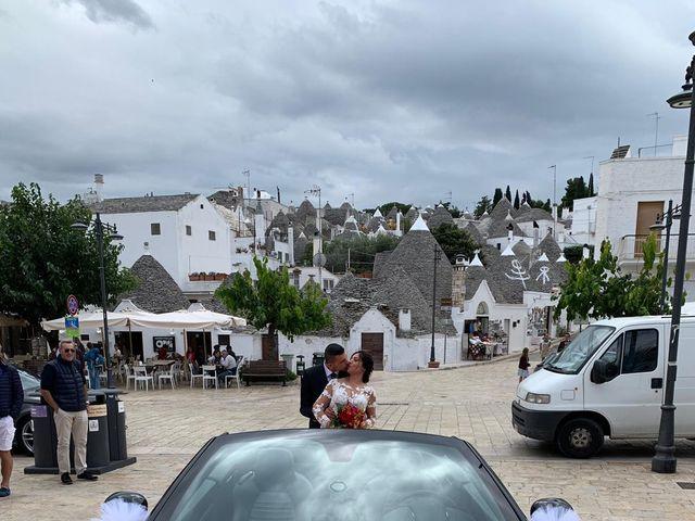 Il matrimonio di Paolo e Katia a Alberobello, Bari 10
