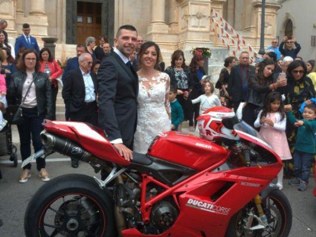 Il matrimonio di Paolo e Katia a Alberobello, Bari 11