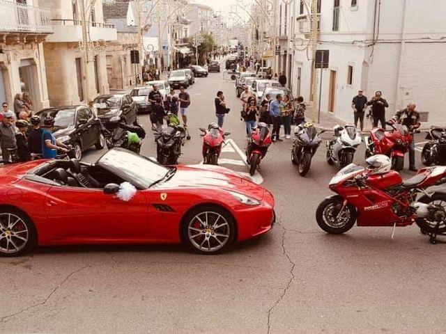 Il matrimonio di Paolo e Katia a Alberobello, Bari 2