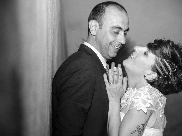 Le nozze di Antonella e Giampaolo