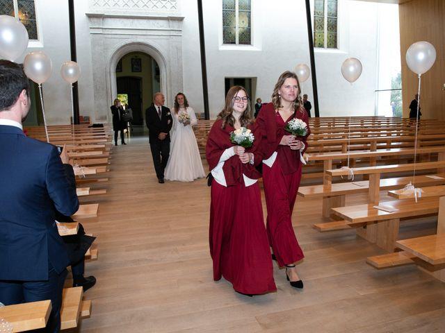 Il matrimonio di Martin e Siglinde a Bolzano-Bozen, Bolzano 4