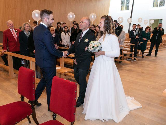 Il matrimonio di Martin e Siglinde a Bolzano-Bozen, Bolzano 6
