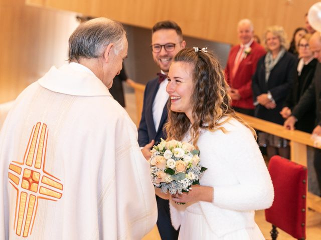 Il matrimonio di Martin e Siglinde a Bolzano-Bozen, Bolzano 8