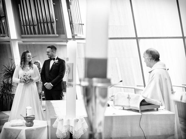 Il matrimonio di Martin e Siglinde a Bolzano-Bozen, Bolzano 10