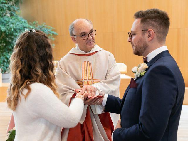 Il matrimonio di Martin e Siglinde a Bolzano-Bozen, Bolzano 23