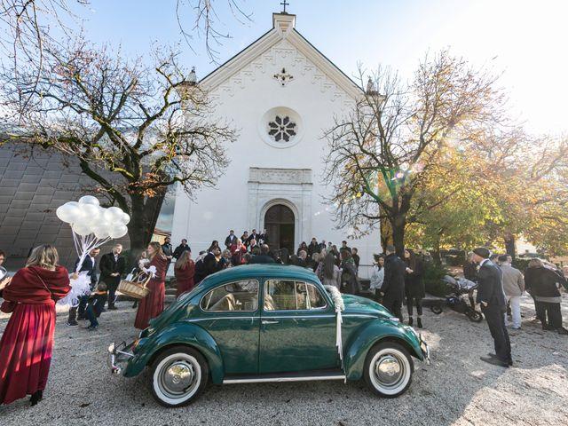 Il matrimonio di Martin e Siglinde a Bolzano-Bozen, Bolzano 42
