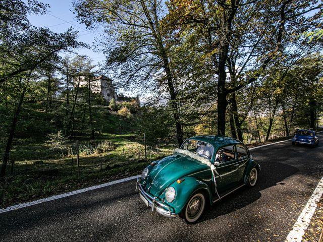 Il matrimonio di Martin e Siglinde a Bolzano-Bozen, Bolzano 44