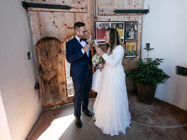 Il matrimonio di Martin e Siglinde a Bolzano-Bozen, Bolzano 51