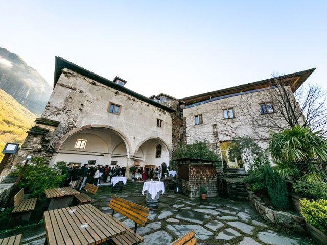 Il matrimonio di Martin e Siglinde a Bolzano-Bozen, Bolzano 52