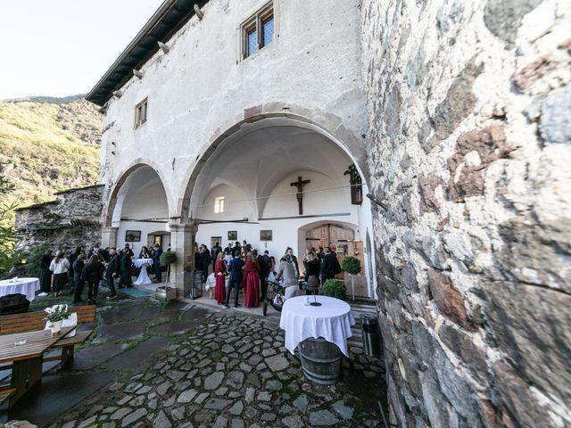 Il matrimonio di Martin e Siglinde a Bolzano-Bozen, Bolzano 53