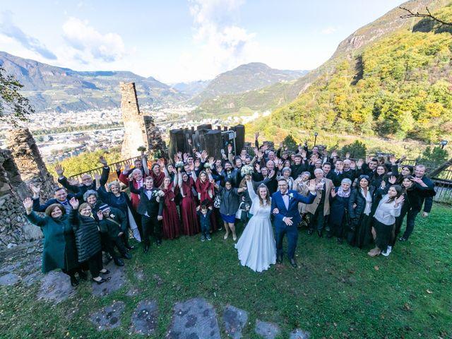 Il matrimonio di Martin e Siglinde a Bolzano-Bozen, Bolzano 54