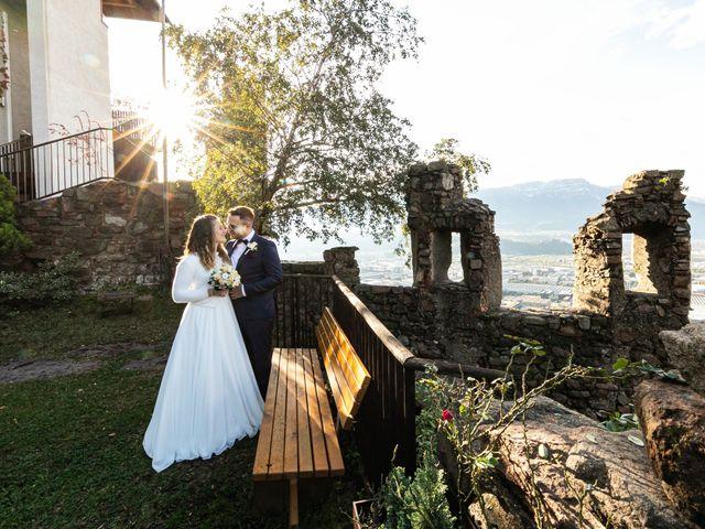 Il matrimonio di Martin e Siglinde a Bolzano-Bozen, Bolzano 55