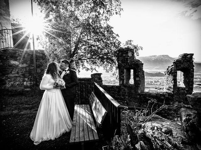 Il matrimonio di Martin e Siglinde a Bolzano-Bozen, Bolzano 56