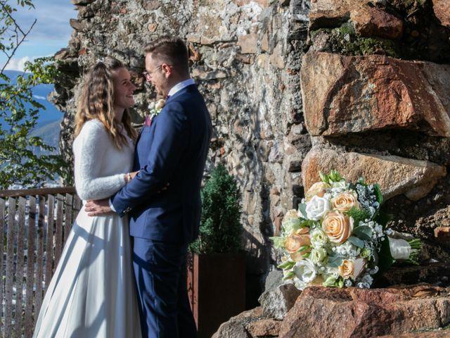 Il matrimonio di Martin e Siglinde a Bolzano-Bozen, Bolzano 62