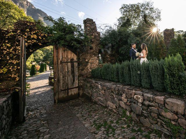 Il matrimonio di Martin e Siglinde a Bolzano-Bozen, Bolzano 65