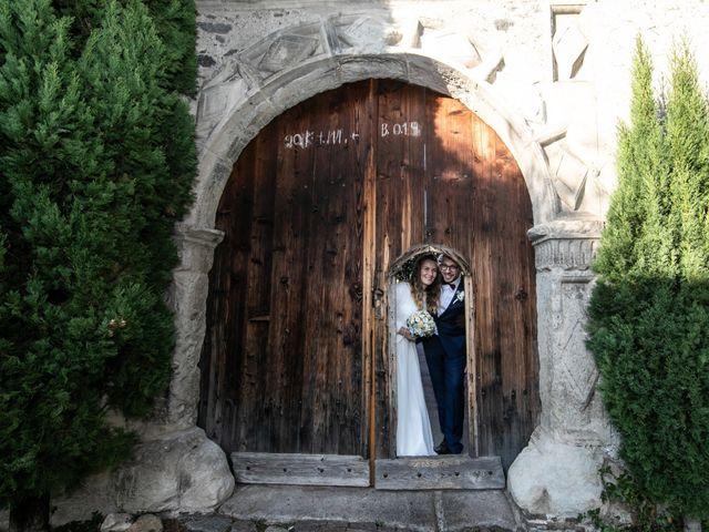 Il matrimonio di Martin e Siglinde a Bolzano-Bozen, Bolzano 72
