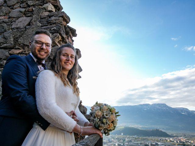 Il matrimonio di Martin e Siglinde a Bolzano-Bozen, Bolzano 75