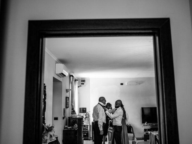 Il matrimonio di Anja e Giovanni a Torre del Greco, Napoli 3