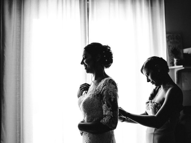Il matrimonio di Anja e Giovanni a Torre del Greco, Napoli 24