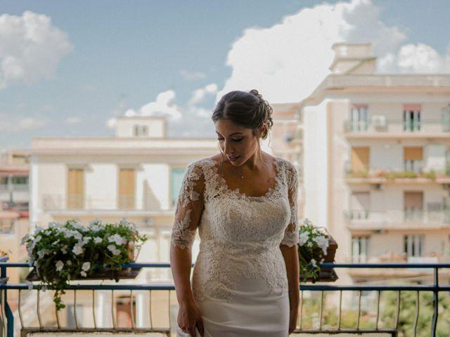 Il matrimonio di Anja e Giovanni a Torre del Greco, Napoli 28