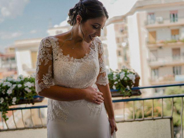 Il matrimonio di Anja e Giovanni a Torre del Greco, Napoli 29