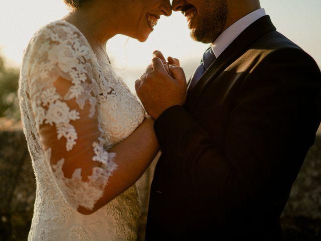 Il matrimonio di Anja e Giovanni a Torre del Greco, Napoli 40