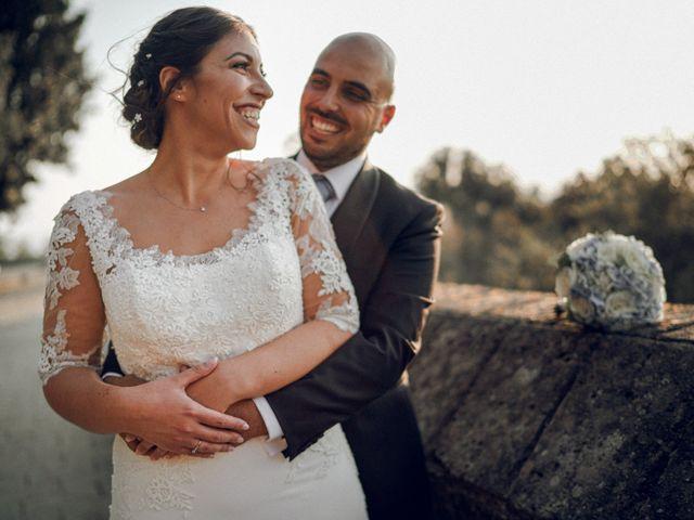Il matrimonio di Anja e Giovanni a Torre del Greco, Napoli 43