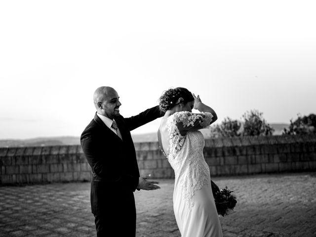 Il matrimonio di Anja e Giovanni a Torre del Greco, Napoli 47