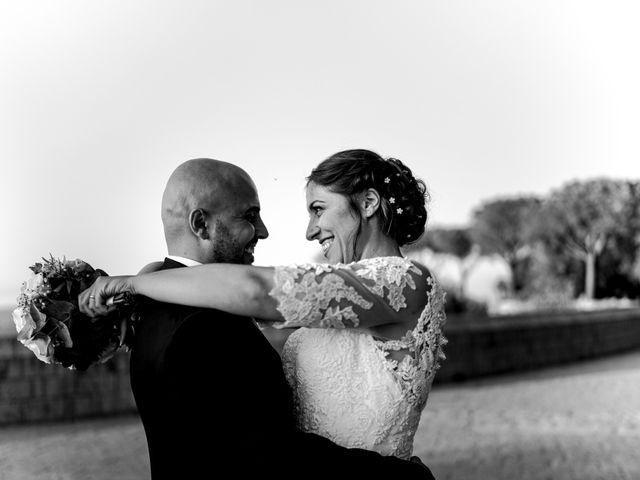 Il matrimonio di Anja e Giovanni a Torre del Greco, Napoli 48