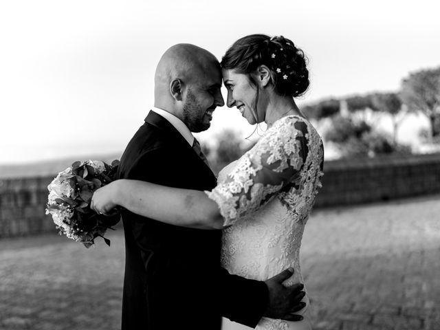 Il matrimonio di Anja e Giovanni a Torre del Greco, Napoli 49