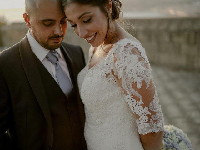 Il matrimonio di Anja e Giovanni a Torre del Greco, Napoli 50
