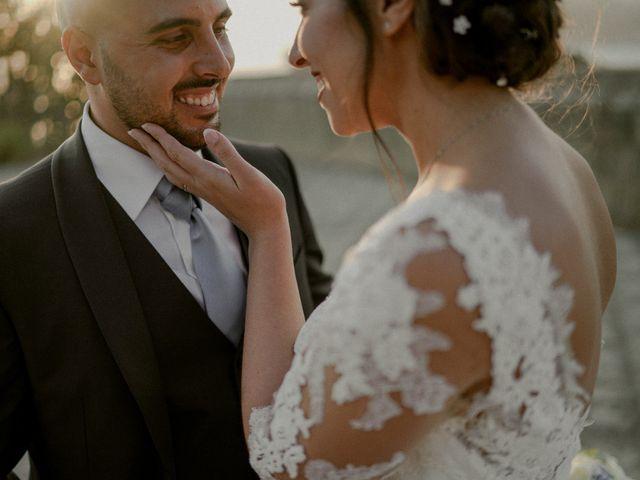 Il matrimonio di Anja e Giovanni a Torre del Greco, Napoli 51