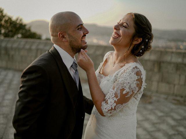 Il matrimonio di Anja e Giovanni a Torre del Greco, Napoli 53