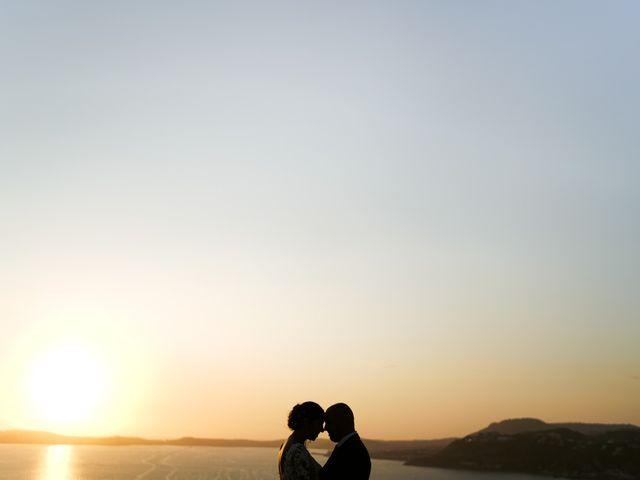 Il matrimonio di Anja e Giovanni a Torre del Greco, Napoli 54