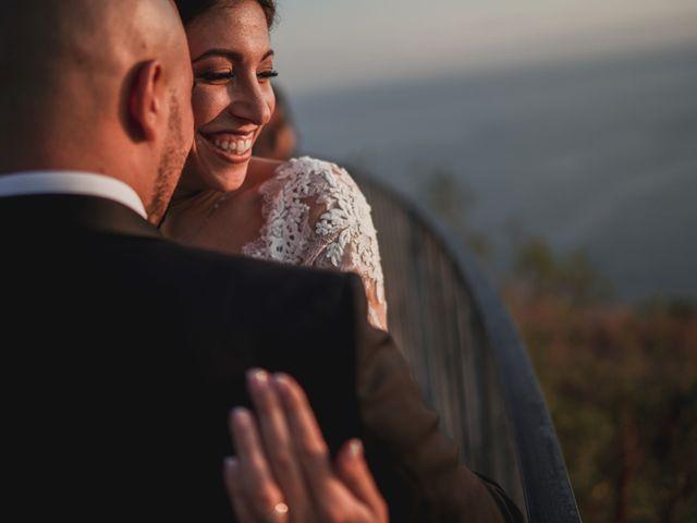 Il matrimonio di Anja e Giovanni a Torre del Greco, Napoli 56