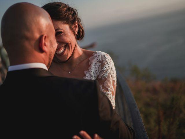 Il matrimonio di Anja e Giovanni a Torre del Greco, Napoli 57