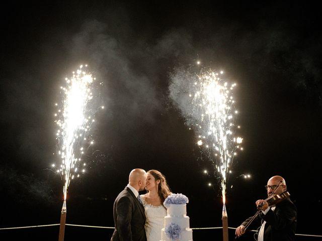 Il matrimonio di Anja e Giovanni a Torre del Greco, Napoli 68