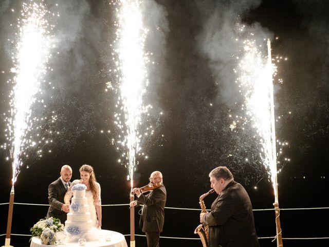 Il matrimonio di Anja e Giovanni a Torre del Greco, Napoli 69